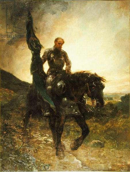 After Flodden, 1513