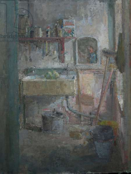 Sink Room