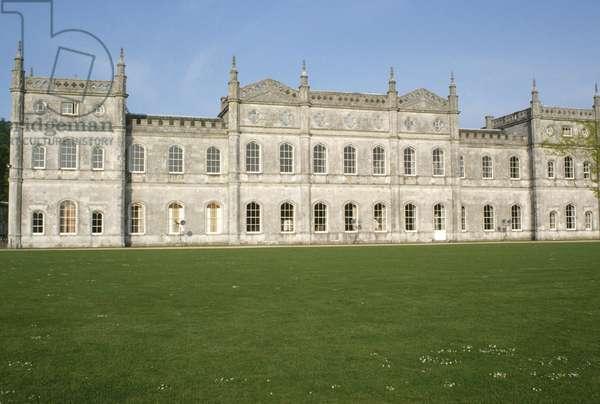 Milton Abbey (photo)
