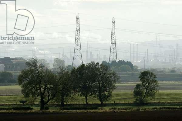 Billingham, Stockton on Tees, UK (photo)