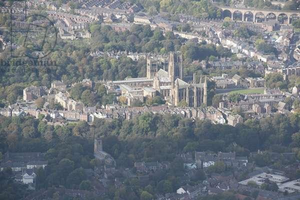 Durham Cathedral, Durham, UK, 2014 (photo)
