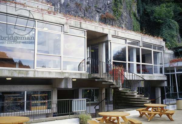Explorers Complex, Cheddar Gorge, Somerset (photo)