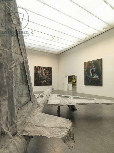 Louisiana Museum of Modern Art, 1856 - 1998
