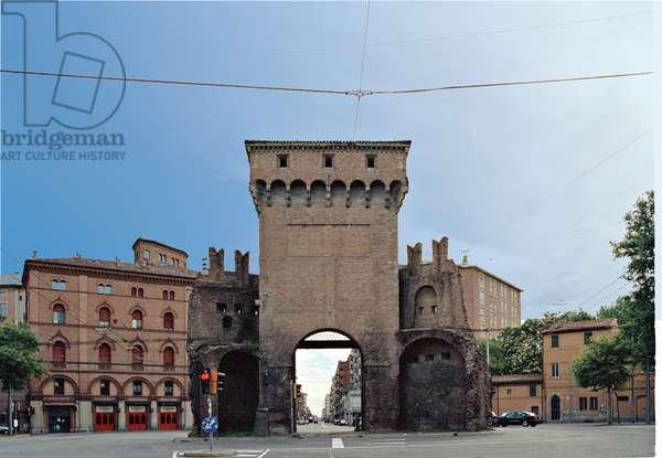 Porta San Felice,