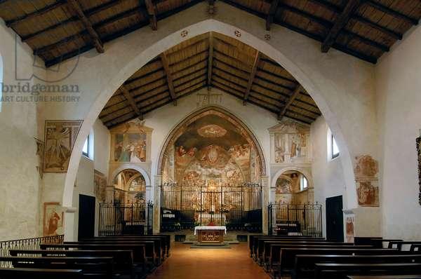 Church of San Michele al Pozzo Bianco,