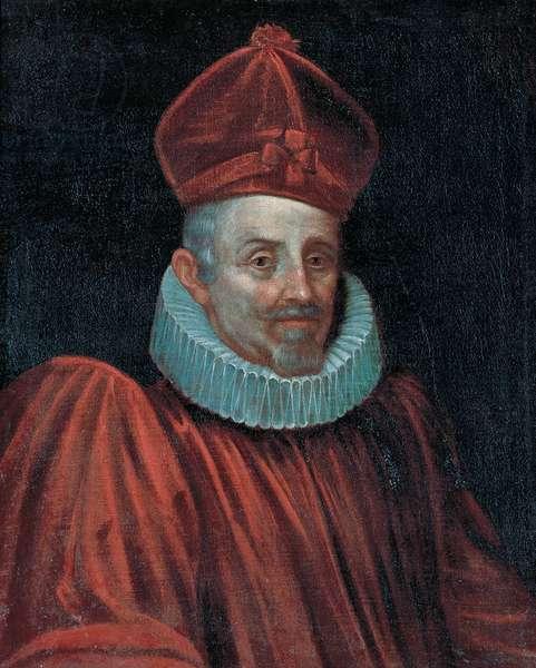 Leonardo Della Torre, 1631 (oil on canvas)
