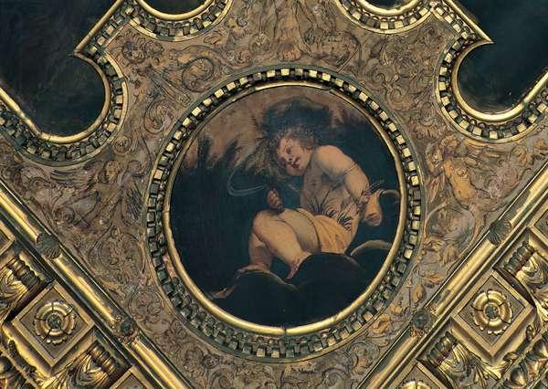 Summer, 1564 - 1567 (oil on canvas)
