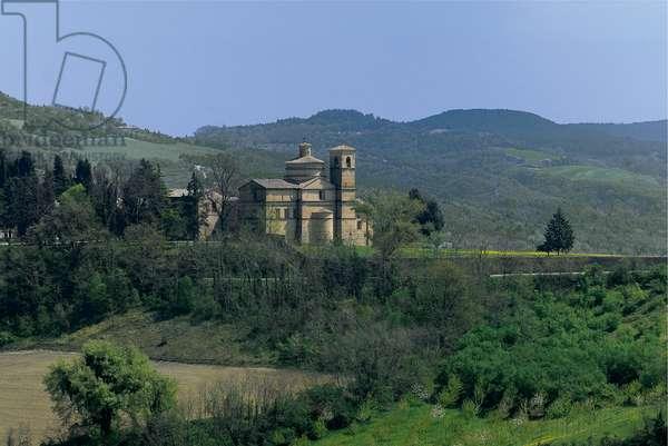 Church of San Bernardino degli Zoccolanti, 1472 - 1482