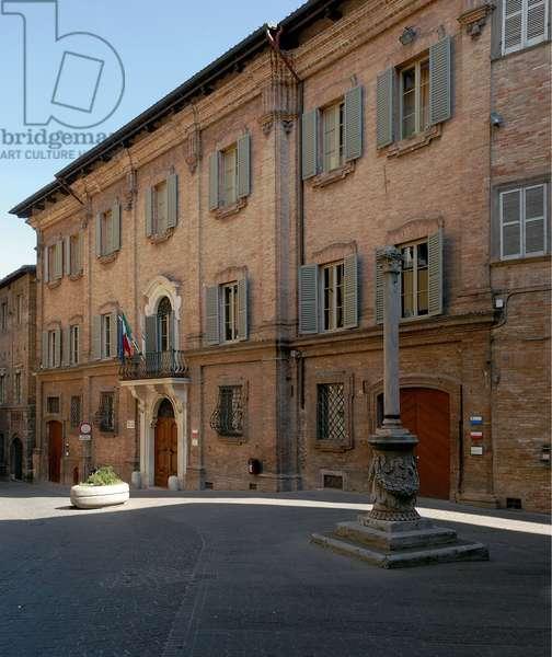 Palazzo Corboli,
