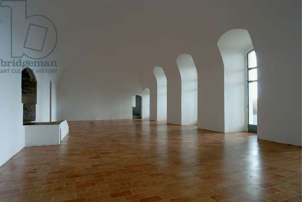 Former Convent of Santa Chiara,
