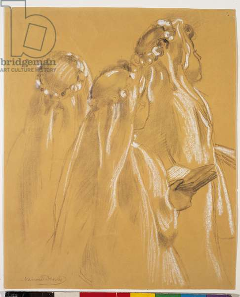 The communion, 1905-06