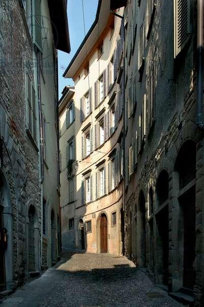 Città Alta - Bergamo,