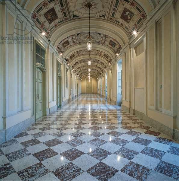 Palazzo della Prefettura, Turin, 1646 - 1757