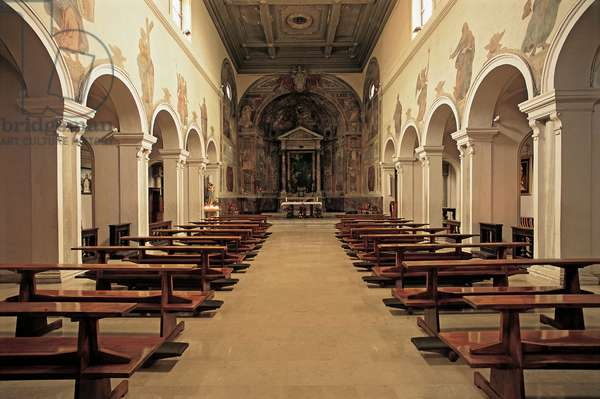 Santa Prisca Church,