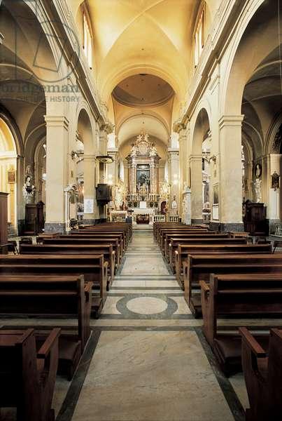 Church of San Francesco a Ripa,
