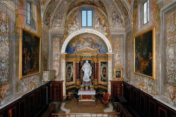 Oratory of San Giuseppe, 1503 - 1515