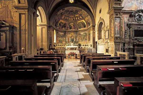 Church of Sant'Onofrio, 1439