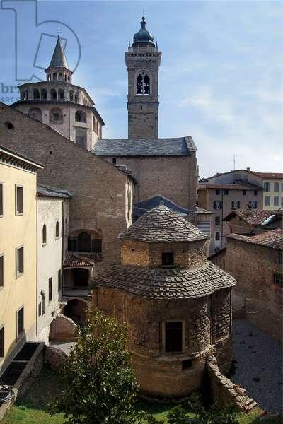 Church of Santa Croce in Bergamo,