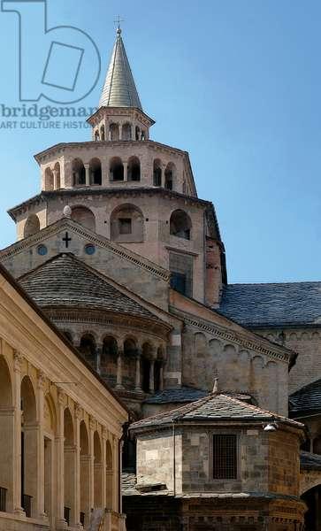 Basilica of Santa Maria Maggiore, 1157
