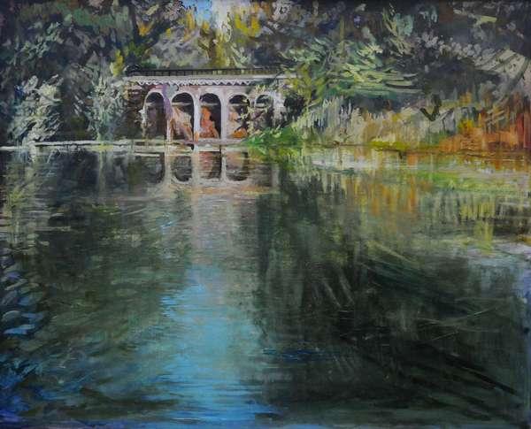 Viaduct Hampstead Heath