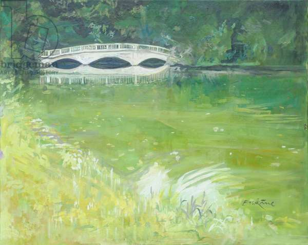The Sham Bridge – Kenwood