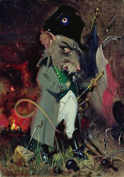 Emperor Boney-Port-Salut (1971)