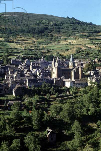 City of Conques, France (12)