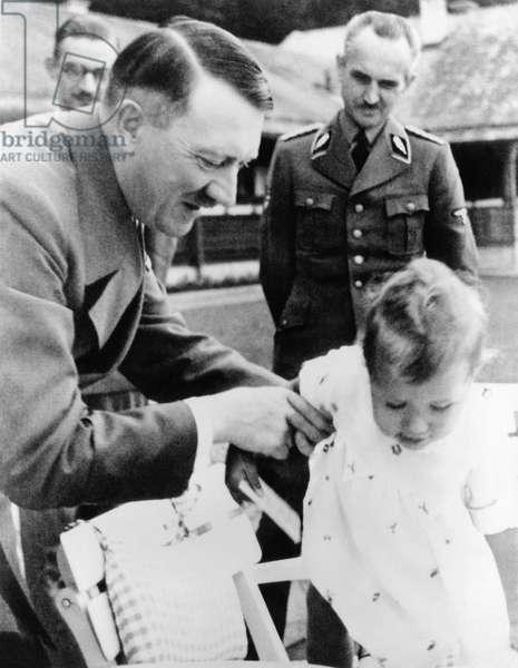 Adolf Hitler, c. 1930s