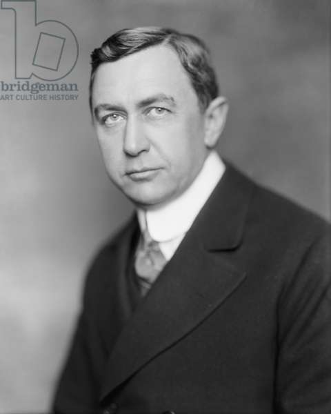 Ivy Ledbetter Lee 1877-1934 one of the founders of modern public relations. His clients included the Rockefellers IG Farben Charles Lindbergh and Bethlehem Steel