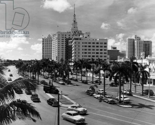 Miami, Florida, c.1951