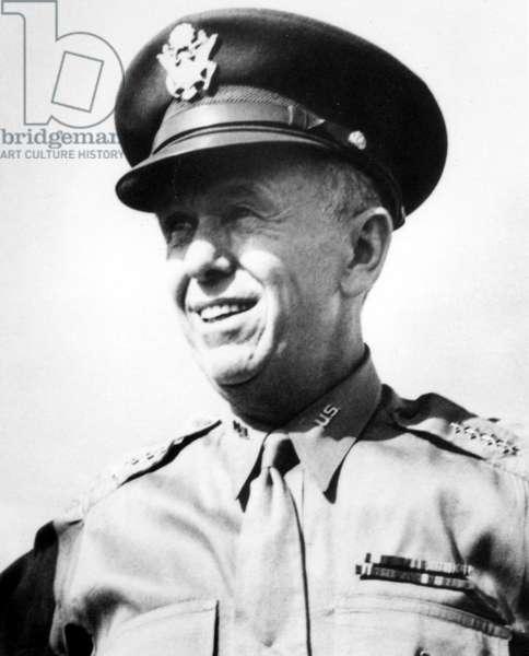 General George C. Marshall during World War II