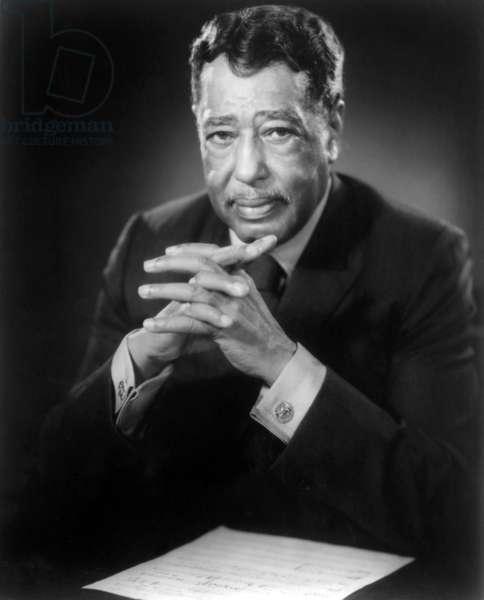 Duke Ellington, 1968
