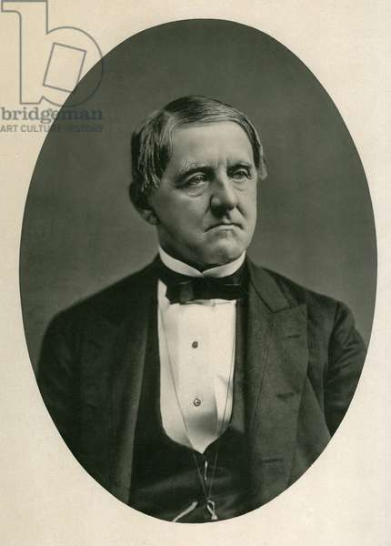 Samuel Tilden (1814 -1886), New York Democratic reformer who fought the corruption of the notorious Tweed Ring, won the popular vote in the 1876 Presidential Election, but lost the electoral vote to Rutherford B. Hayes