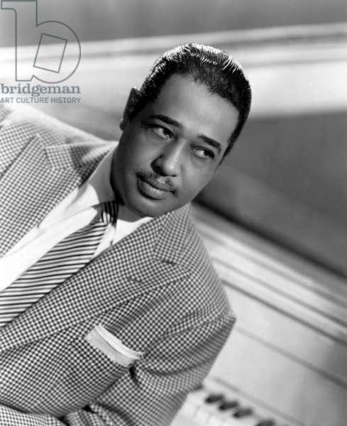 Duke Ellington, 1940