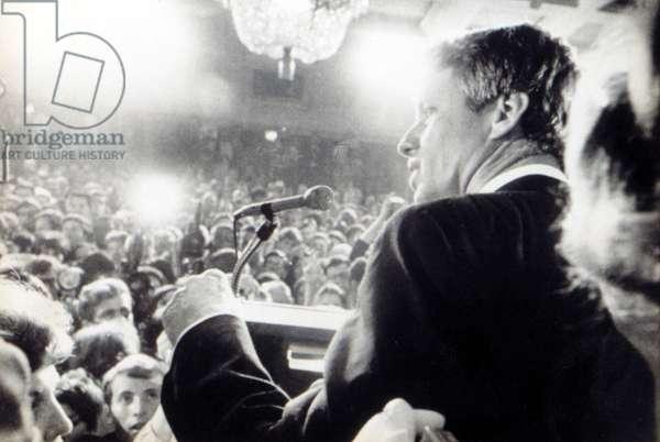 ROBERT KENNEDY, June 5, 1968