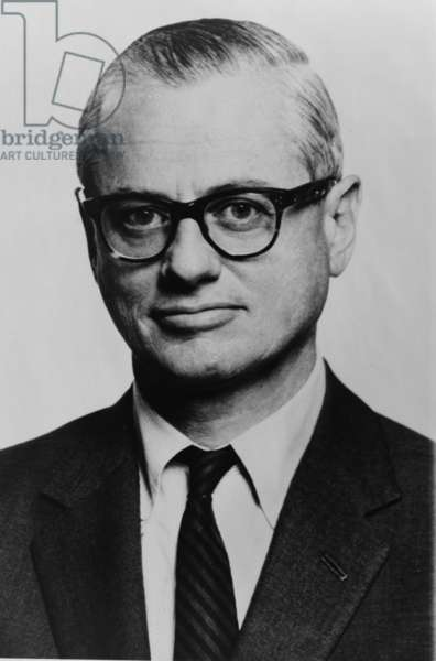 C. L. (Cyrus Leo) Sulzberger (1912-1993), member of NEW YORK TIMES founding family, was a reporter and 1951 Pulitzer Prize winning foreign affairs columnist. 1961