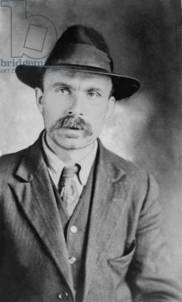 Bartolomeo Vanzetti (1888-1927), is now thought by some to have been innocent, and Ferdinando Nicola Sacco may have been guilty of the 1920 robbery and murder for which they were executed in 1927. Their trial was seriously tainted by the 1920s Red Scare and anti-immigrant bias