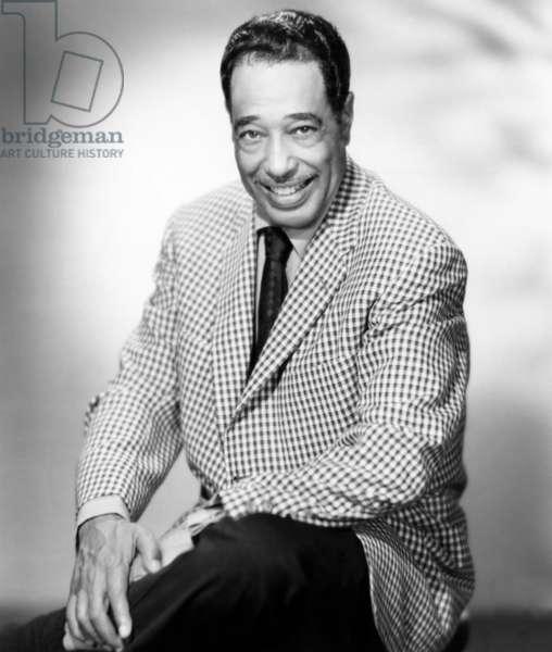 Duke Ellington, 1963