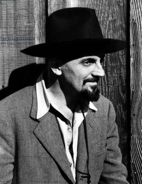Ansel Adams, c.1940s