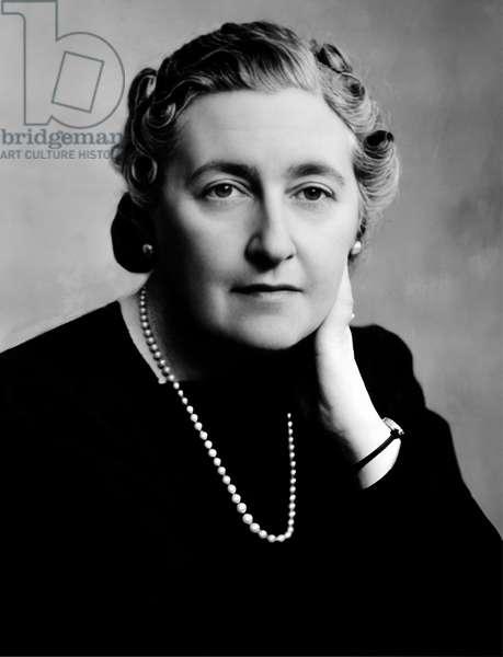 Agatha Christie, 1944