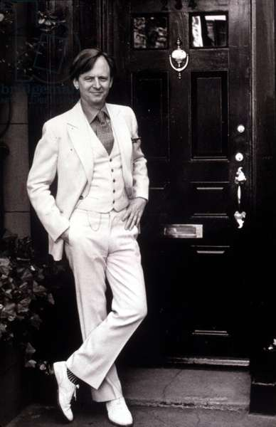 Tom Wolfe, 1976