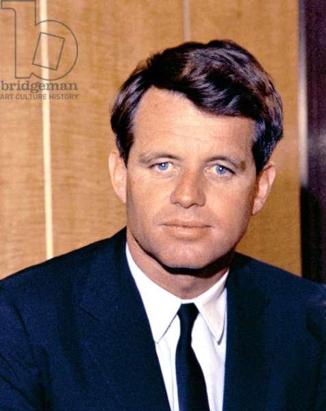 Robert Kennedy, c. 1960s