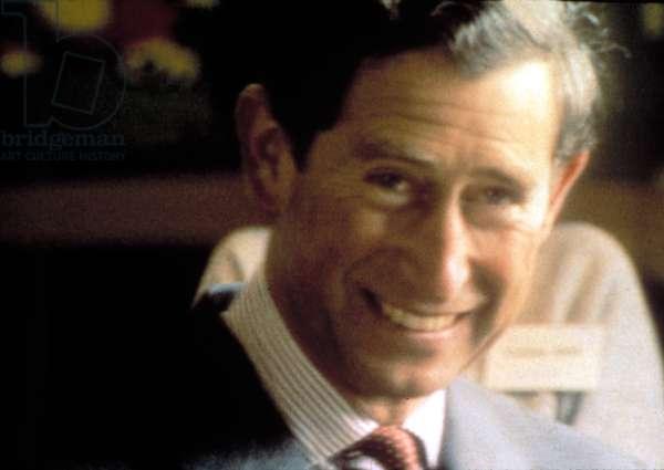 Prince Charles, undated
