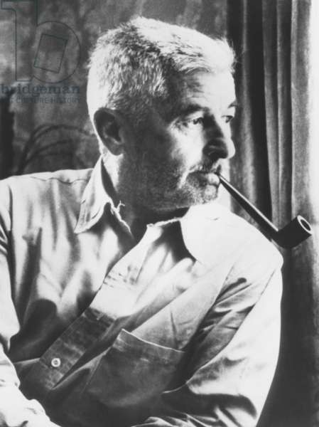 William Faulkner, won the Nobel Prize for Literature in 1949. The Nobel committee commended 'his powerful and artistically unique contribution to the modern American novel.'