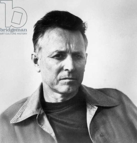 James Earl Ray (1928-1998), assassin of Dr. Martin Luther King Jr., c.1978