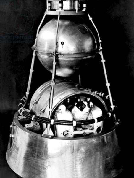Spoutnik 2