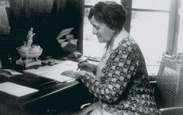 Edith Wharton, c. 1901
