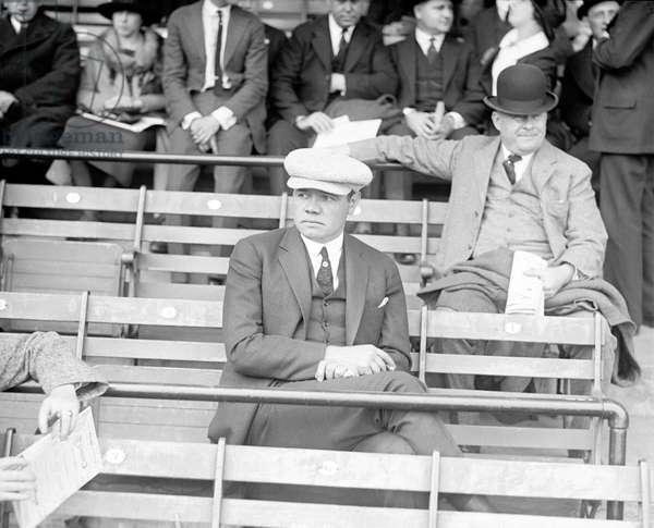 Babe Ruth, 1922