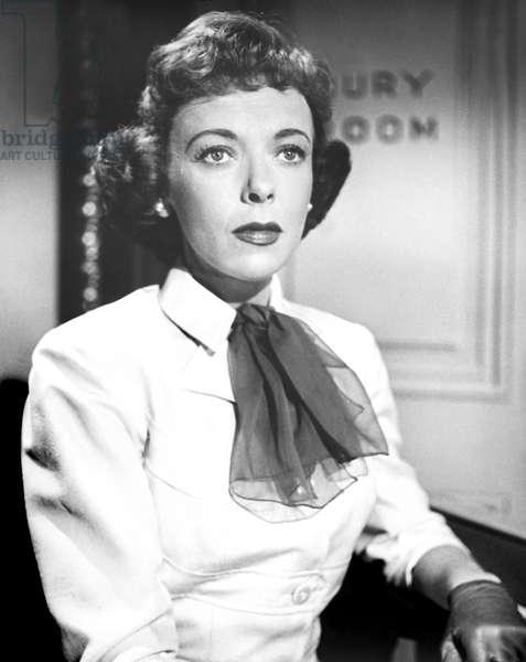 THE BIGAMIST, Ida Lupino, 1953