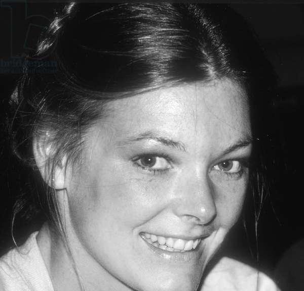Jane Curtin, 1981 (photo)